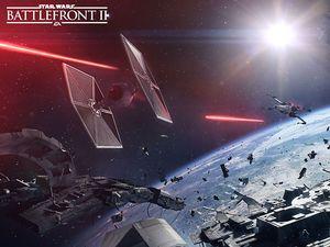 Dossier - 5 raisons de s'emballer pour Battlefront II