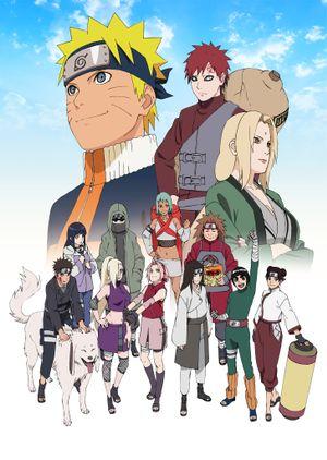 Naruto Shippuden : les inédits à partir du 8 février !