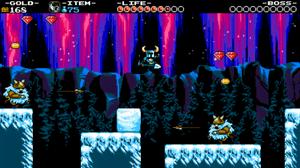 Shovel Knight : Versions boite et Amiibo annoncés !