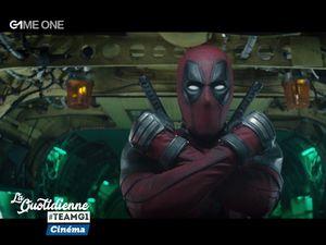 Cinéma - Deadpool 2