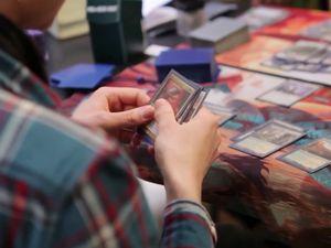 La Quotidienne - Wiki Buzz : Trading Card Games