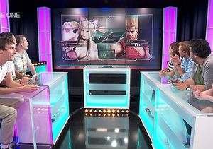 #TEAMG1 - Direct du 31/05/17 (2/2) Le Défi Tekken 7