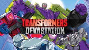Les bonus de précommande du jeu Transformers: Devastation dévoilés !