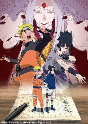 Naruto Shippuden - Les épisodes inédits en VF sur GAME ONE !