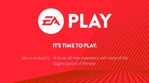 #TEAMG1 E3 2016 : La conférence Electronic Arts