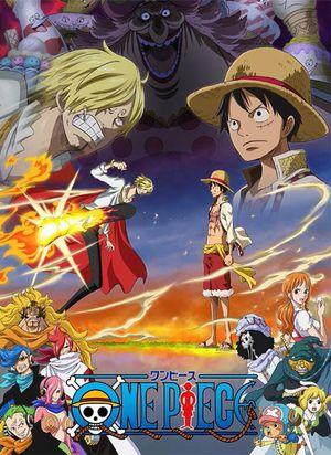 One Piece - Les épisodes inédits VF