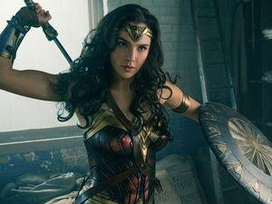 Ciné - Wonder Woman