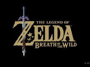 The Legend of Zelda : Breath of the Wild - Bande-Annonce Nintendo Switch
