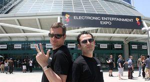 #TEAMG1 : SPÉCIAL E3