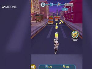 Jeux Mobile - Lapins Crétins Crazy Rush, After the End Forsaken Destiny et Pan-Pan