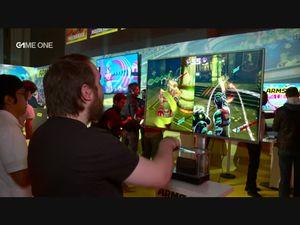 #TEAMG1 - Avant-première de la Nintendo Switch au Grand Palais (2/2)