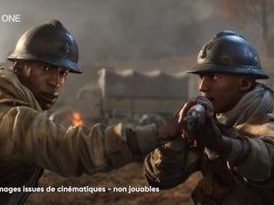 La Quotidienne - Le test de Battlefield V