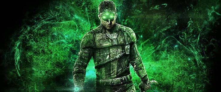 Splinter Cell 7 présenté à l'E3 ?