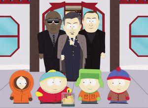 South Park - Saison 18 inédite en VF
