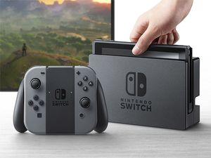 Suivez en direct la conférence de la Nintendo Switch !