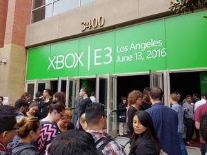 [E3 2016] Jour 2 : Conférences Microsoft et PlayStation !