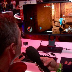 #E3G1 - Marcus s'éclate (se fait éclater ?) sur Battlefront II