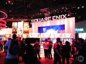 #E3G1 - E3 2018 : La conférence Square Enix