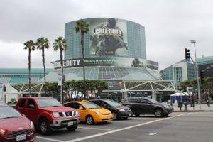 [E3 2016] Jour 1 : Conférences EA PLAY et Bethesda !