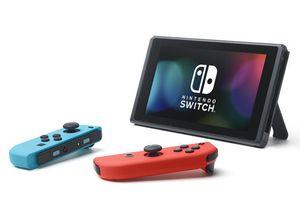 Grand Angle - La Switch : Nouvel eldorado de l'industrie indépendante ?
