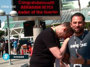 #E3G1 - Les grands absents de l'E3 !