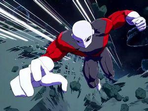 La Quotidienne - La Story : Dragon Ball FighterZ