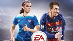 La démo de FIFA 16 sort aujourd'hui !
