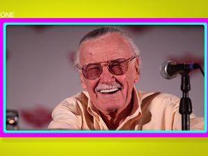 La Quotidienne - Wiki Buzz : Stan Lee