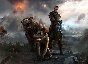 Reportage - The Elder Scrolls Online : Morrowind