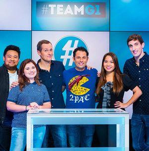 #TEAMG1 : L'équipe revient pour une nouvelle saison !