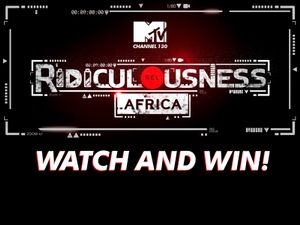 Ridiculousness Africa Watch and Win
