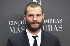 jamie dornan wanted to make christian grey