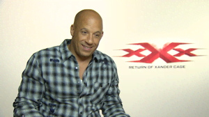 spotlight: xxx: return of xander cage (part 1)