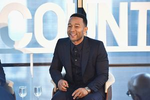 john legend promotes borderless love in 'surefire' video