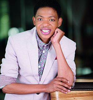 lundi is back in hospital - pastor mboro allowed to visit