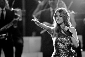 celine dion gives beyonce advice on raising twins