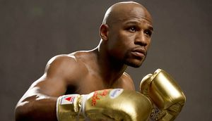 floyd mayweather won't be having sex before the mcgregor fight