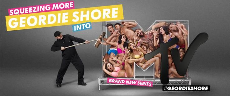 geordie shore | season 12