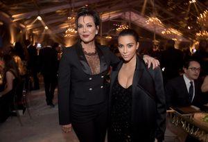kris kardashian says kim will reveal details of robbery on kuwtk
