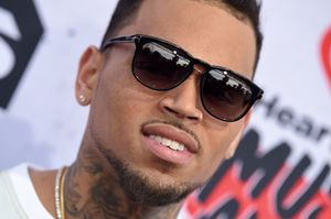 chris brown to guest star on 'black-ish'