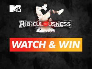 Ridiculousness Watch and Win