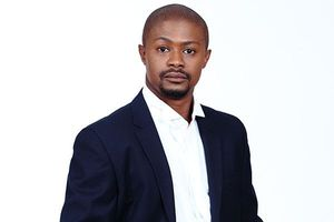 local actor - kagiso modupe is about to be circumsized