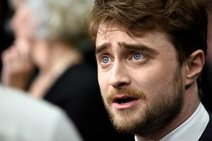harry potter star - daniel radcliffe to star in sa anti-apartheid film