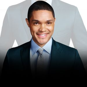 trevor noah had the most american birthday party ever