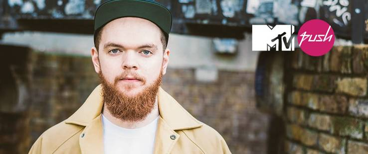 MTV Push | Get To Know Jack Garratt