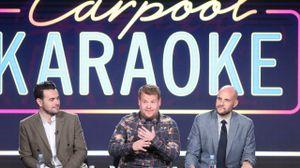 alicia keys, john legend makes songs out of nonsense for carpool karaoke