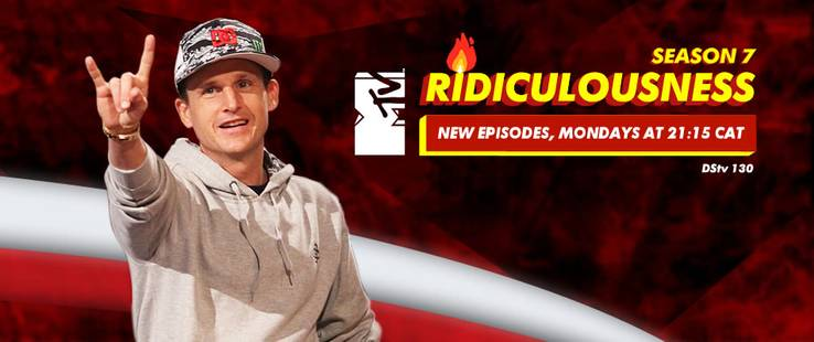 Ridiculousness | Season 7