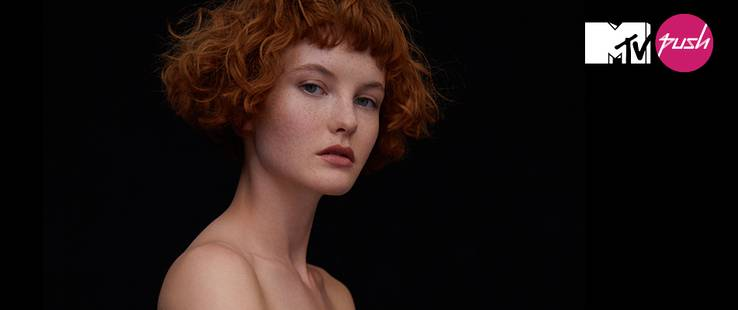 MTV Push | Kacy Hill