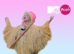 MTV Push | Petite Meller