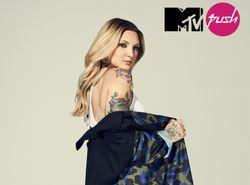 MTV Push | Julia Michaels